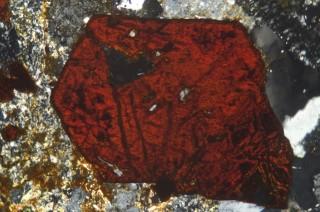 Iron-Titanium Oxides