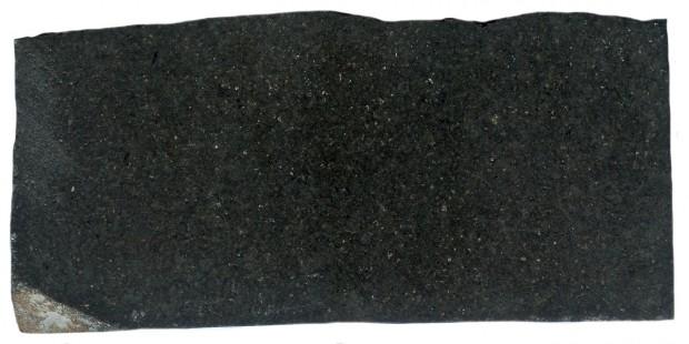 Acklington Dyke, prepared hand sample RL, Acklington Park Quarry NU203023