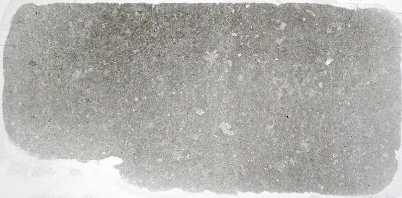 Nepheline basanite, Southdene Quarry PPL